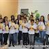 Secretaria de Educação de Itapiúna realiza apresentação do Programa Agrinho e do Projeto Eu Sou Cidadão