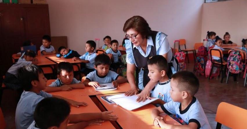 MINEDU: Este viernes 13 no habrá clases en todos los colegios e institutos de Lima y Callao - www.minedu.gob.pe