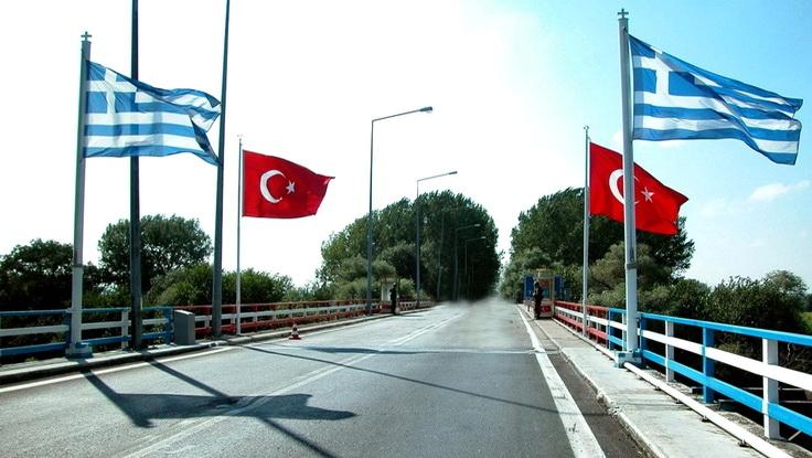 Τα πραγματικά γεγονότα σχετικά με το περιστατικό με Τούρκους στρατιωτικούς στην περιοχή Φερών Έβρου
