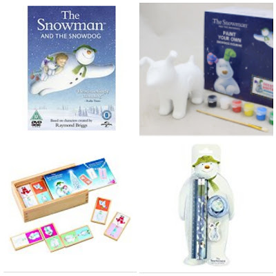 Gifts to Remember the Great North Snowdogs
