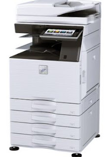 Sharp MX-M6070 Printer Driver & Software Downloads