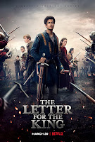 The Letter for the King Season 1 Dual Audio [Hindi-DD5.1] 720p HDRip ESubs Download
