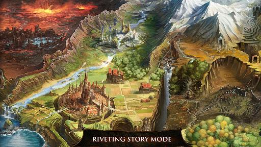 Image Result For Dungeon Hunter Mod Apka