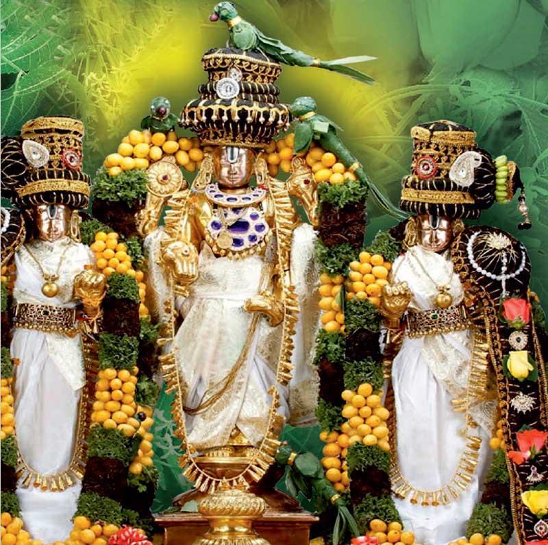 Ugadi in Andhra Pradesh – Telangana and Karnataka