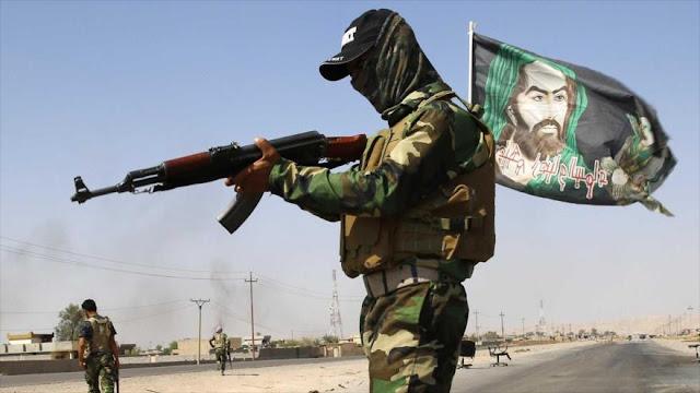 """""""EEUU planea asesinar a líderes de fuerzas populares iraquíes"""""""