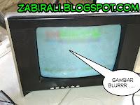Kerusakan Tv Cina N Tech Gambar Blur, Bergelombang Dan Tv LG 32 Led Ada Suara Gak Ada Gambar