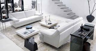 8 Ruang Dekorasi Keluarga Yang Nyaman Dan Hangat