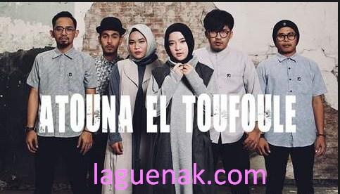 Download Lagu Atuna Tufuli Sabyan mp3 All Versi Terbaru | Laguenak.com