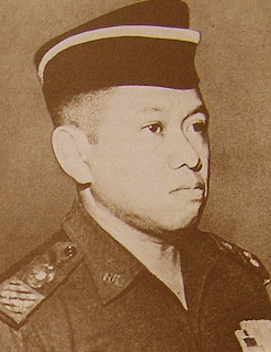 Foto Mayor Jenderal Suwondo Parman