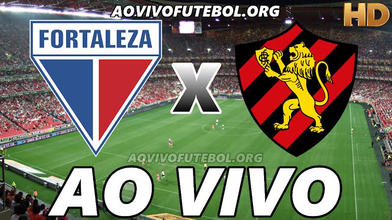 Assistir Fortaleza vs Sport Ao Vivo HD