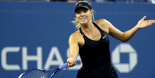 Maria Sharapova Suspended For 2 Years For Doping