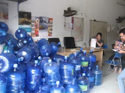 Phần mềm bán nước uống miễn phí chất lượng
