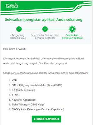 Cara Daftar GrabCar 2018 - Di Buka Lowongan GrabCar