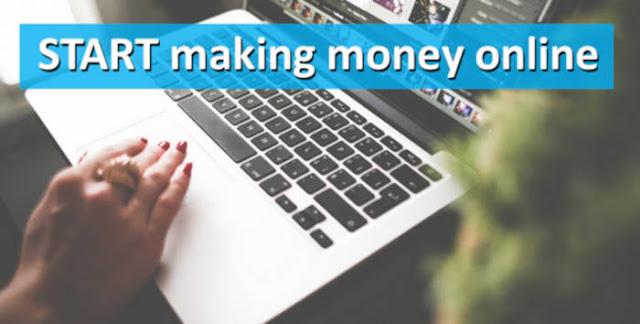 5 Situs Ini Dapat Membantu Anda Menghasilkan Uang Dari Internet Dengan Cepat