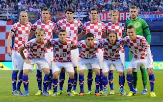 تعرف لماذا تنتهي أسماء لاعبي كرواتيا بـإيتش؟ مثل مودريتش و راكيتيتش و مانزوكيتش