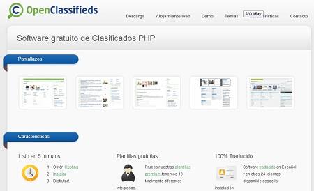 Ganar dinero con un portal web de anuncios clasificados