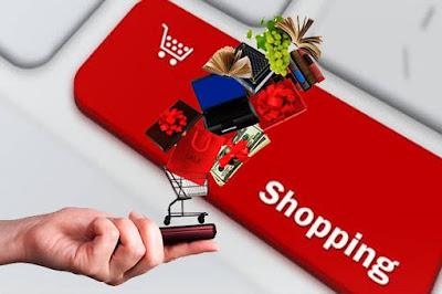 10 Tips Berbelanja Online dengan Aman