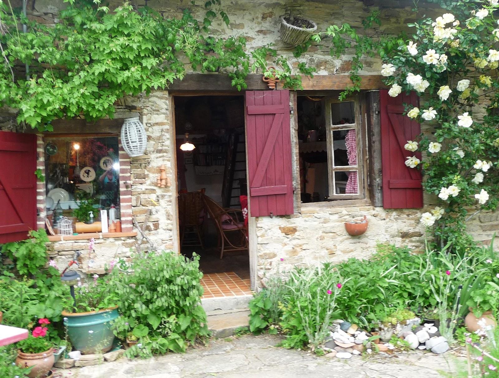 Garden Design Garden Design With French Country Decor On