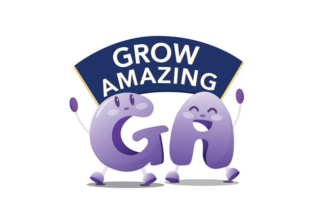 Anmum Grow Amazing