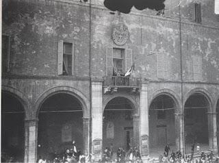 Visita di Vittorio Emanuele