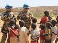 Bukan USA Maupun Rusia, Ternyata Inilah 5 Negara Yang Menjadi Pasukan Penjaga Perdamaian Terbaik Dunia