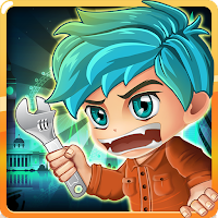 Attack for Revolution Mod Apk v2.0.3 (Infinite Gold)