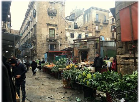 Sycylia: Palermo, Corleone, Cefalù, część 2