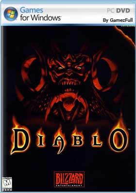 Diablo 1 Gog + Traducción Full | Español | MEGA