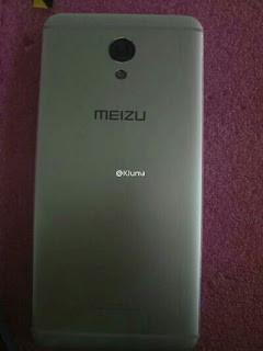 spesifikasi Meizu M5 Note
