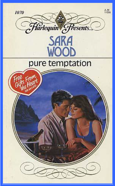 Una Dulce Tentacion – Sara Wood