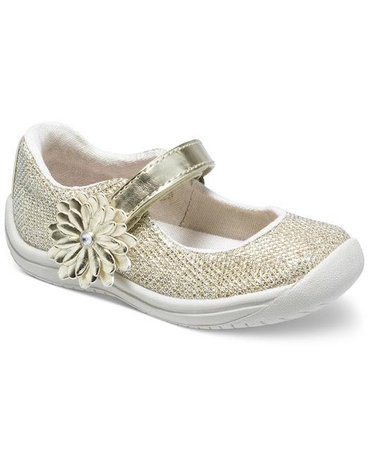zapatos para bebes en tela