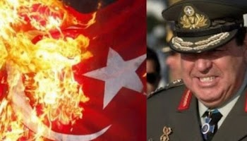 ΞΕΦΤΙΛΙΣΕ τους Τούρκους και τους Πολιτικούς ο ΣΤΡΑΤΗΓΟΣ Φραγκούλης και …με Τσαμπουκά τα είπε όλα [photos+video]