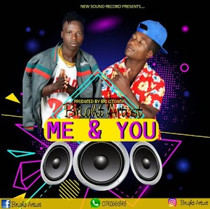 Download Mp3 | Bright Artist - Me and You