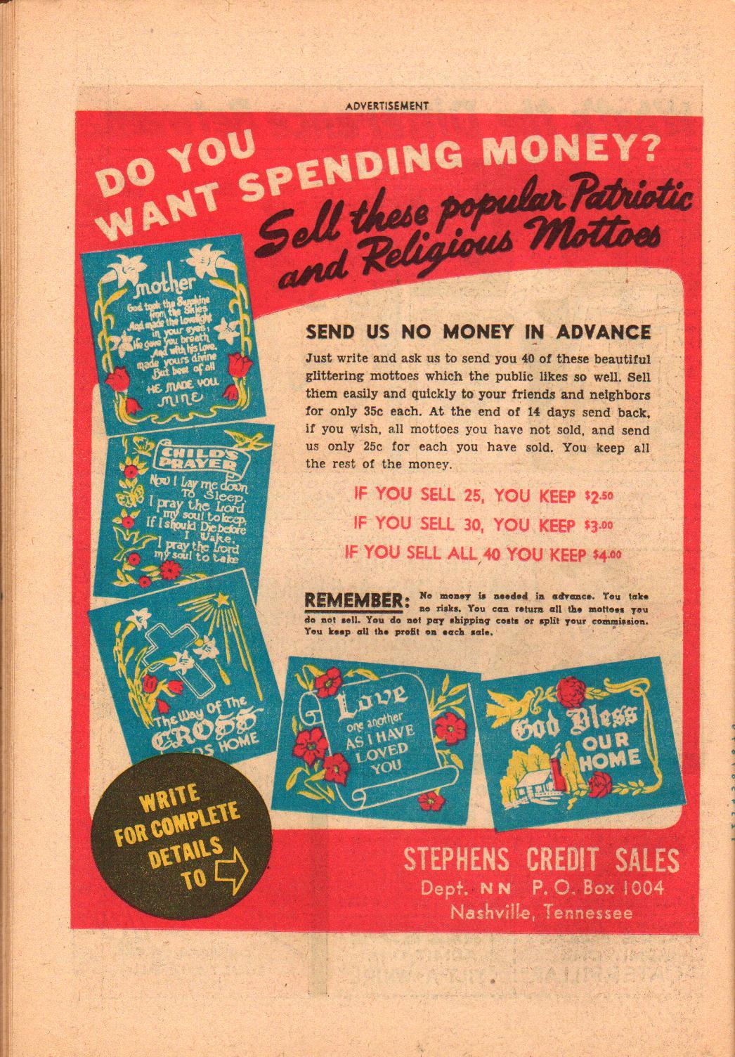 Strange Adventures (1950) issue 118 - Page 34