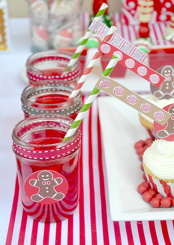 Gingerbread House Decorating Kids Party Party Ideas Party