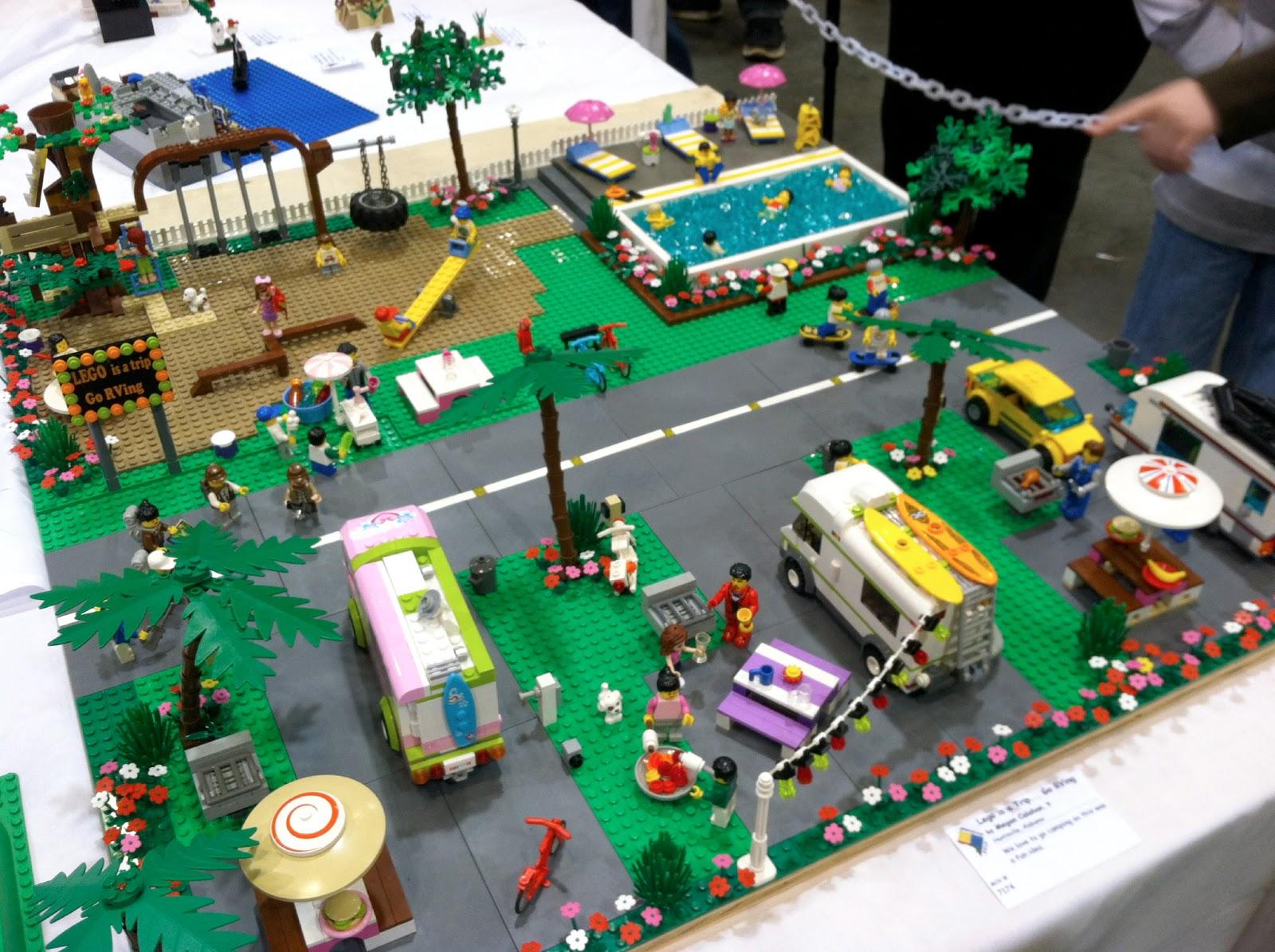 Image Result For Lego Feuerwehr Brick