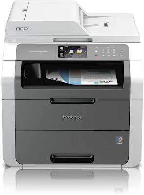 Brother DCP 9022CDW Driver Downloads