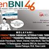 Alamat Agen46 Mitra Bank BNI Bandung Raya Jawa Barat