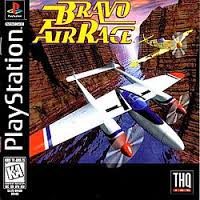 Bravo Air Race - PS1 - ISOs Download