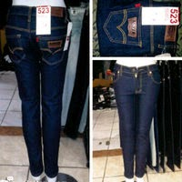 jual celana jeans levis wanita