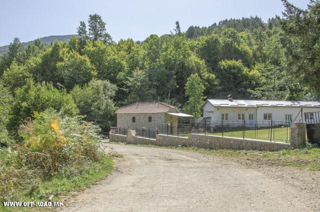 Capari village - Bitola Municipality - Macedonia