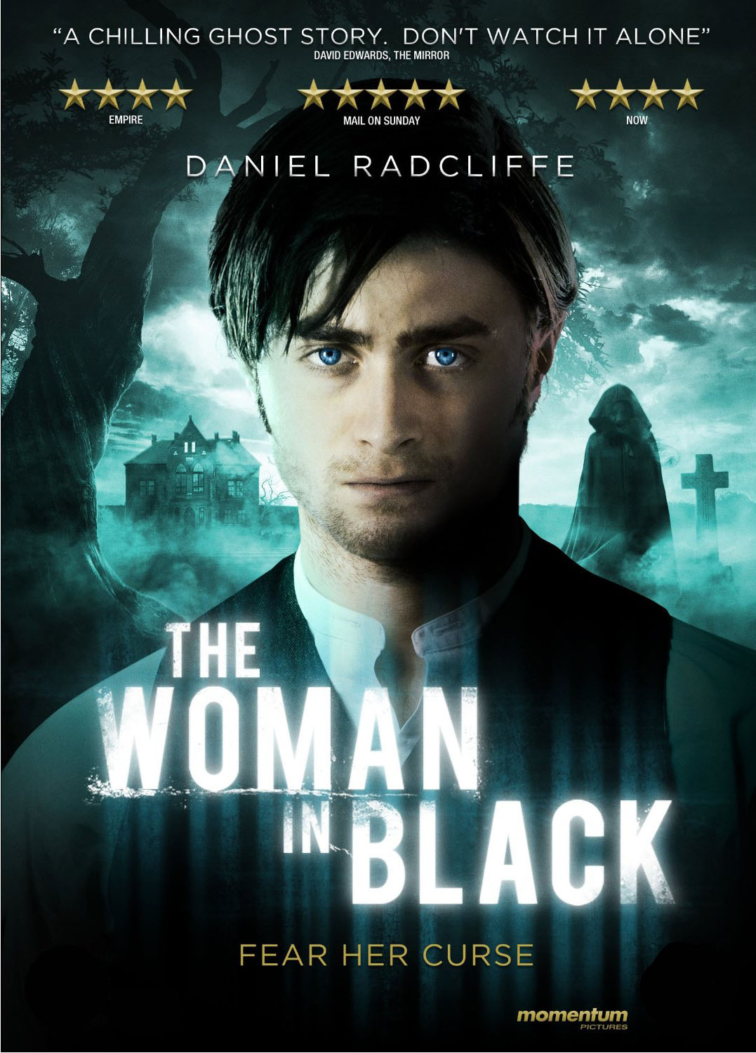 Nonton Film The Woman in Black (2012)