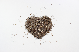 Fit Food: The Benefits of Chia Seeds