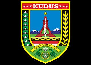 Logo Kabupaten kudus Vector
