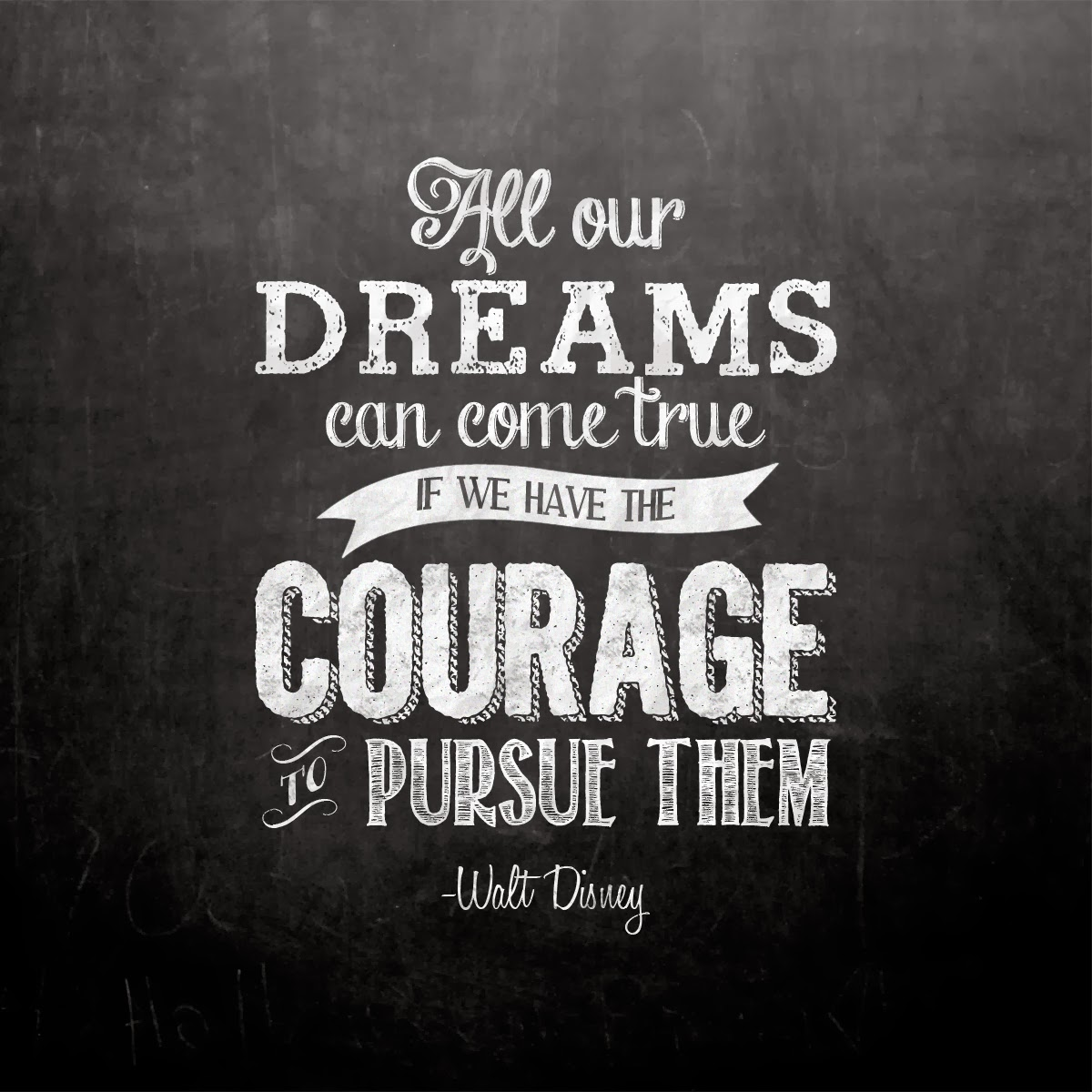 Walt Disney Quotes About Dreams. QuotesGram