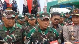 Mantap ! Panglima TNI: Indonesia Akan Beli 11 Sukhoi untuk Perkuat Pertahanan Udara RI