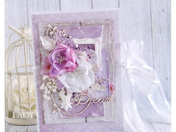 Romantic Mini Album & Video