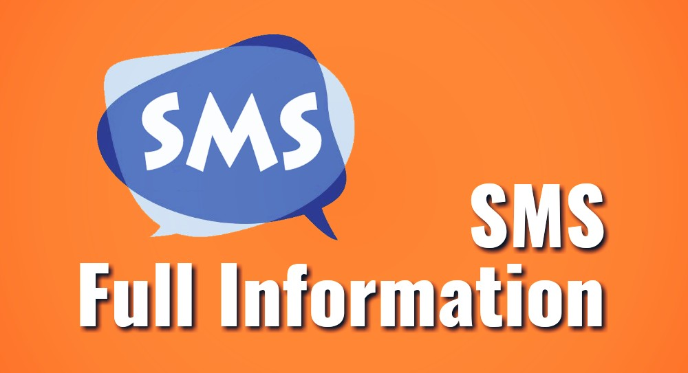 Full Form of SMS Full Form in Hindi : SMS क्या है?