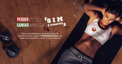 Perder peso e ganhar massa muscular é possível?