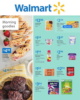 ⭐ Walmart Ad 3/15/20 ⭐ Walmart Weekly Ad March 15 2020
